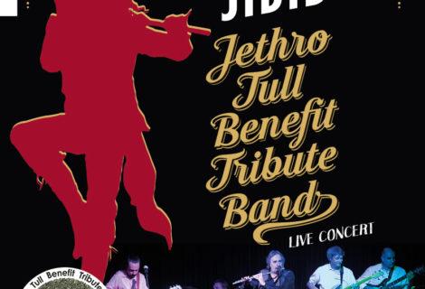 Jethro Tull Benefit Tribute Band