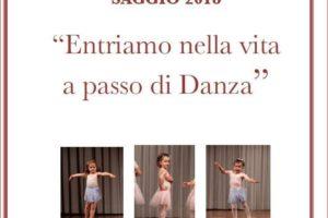 Entriamo nella vita a passo di Danza – saggio Anna Zamboni