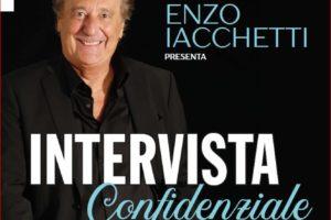 INTERVISTA CONFIDENZIALE