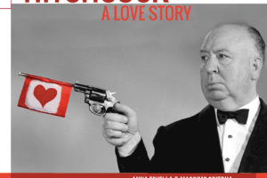 HITCHCOCK, A LOVE STORY