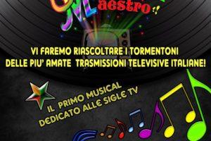 MA CHE MUSICAL, MAESTRO!