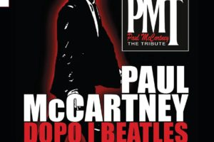 OMAGGIO A PAUL McCARTNEY