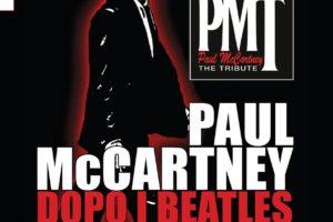 OMAGGIO A PAUL McCARTNEY