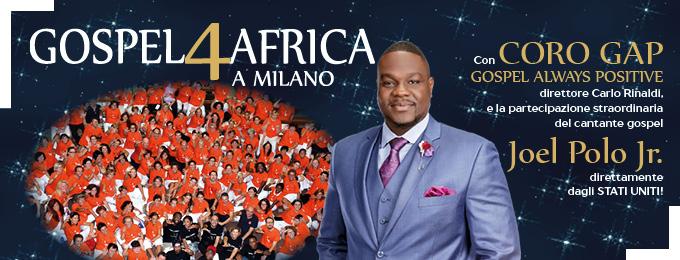 GOSPEL 4 AFRICA 2019