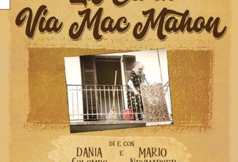 LA CA' IN VIA MAC MAHON