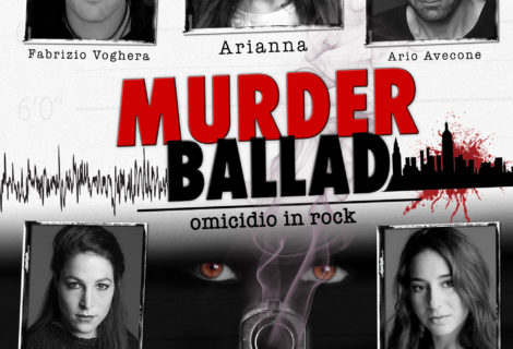 MURDER BALLAD – Omicidio in Rock