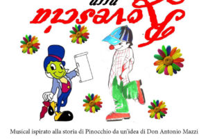 PINOCCHIO ALLA ROVESCIA